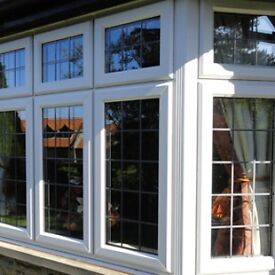 3 UPVC Windows For £699 Including Fitting & Made To Measure Blinds!