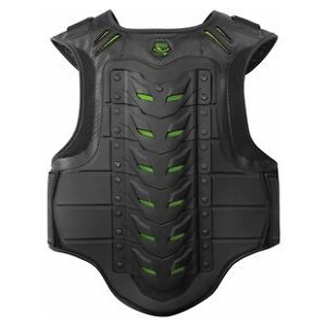 ICON D30 INTELLIGENT SHOCK ABSORPTION STRYKER MOTO VEST