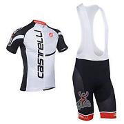 Team Cycling Set