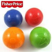 Fisher Price Ball