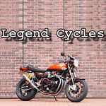 Legend Cycles