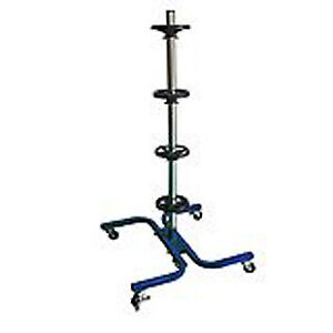 Certified Tire Stand, 275 lbs