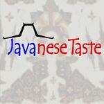 Javanese Taste