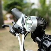 Rechargeable Bike Lights