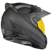 Carbon Motorcycle Helmet
