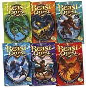 Beast Quest Series 1