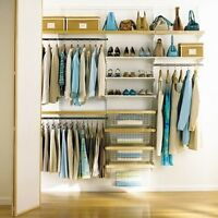 RESIDENTIAL ORGANIZING SERVICES ** LIGHT COMMERCIAL
