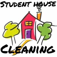 WE ALSO DO STUDENT HOUSES!!