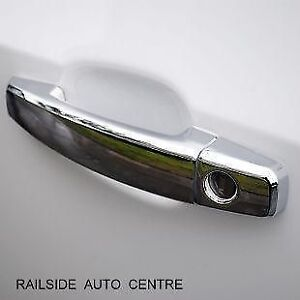 Mazda, 4 Chrome Door Handle Cover Fit For Mazda 3 & 6