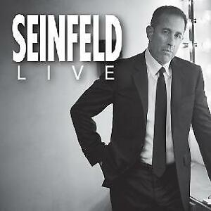 Seinfeld Live at Harbour Station