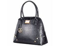 BRAND NEW BLACK LIPSY BAG STILL IN WRAPPER WOULD MAKE GREAT PRESENT