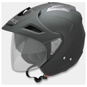 AFX Motorcycle Helmet Model FX-50 - Medium - Nr Goderich