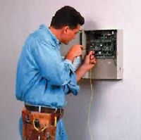 Security Alarm Technician - Experience Required
