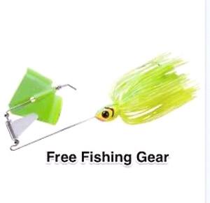 Free fishing stuff