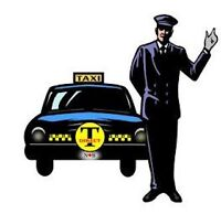 Night time, end of week and day time taxi drivers