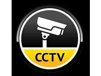 ☀OFFER☀ 4Ch DVR with 4xHD Camera CCTV system+ LCD+ 1TB HDD+installation for only £550