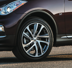 INFINITI EX35 or QX50 RIMS WANTED- 225/55 R18