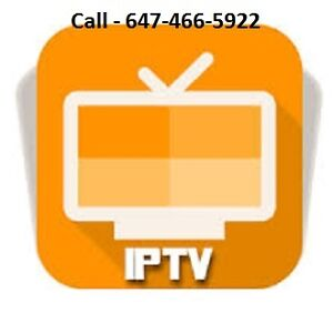 IPTV @ Amazing Prices > BEST Service Available...BEST QUALITY! London Ontario image 1