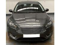 Ford, FOCUS, Titanium, £0 Road Tax, Hatchback, 2015, Manual, 1499 (cc), 5 doors BEAUTIFUL Car