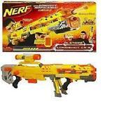 Nerf Toy Guns