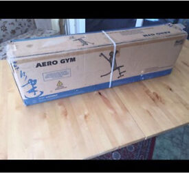 Aero gym body sculpture- New