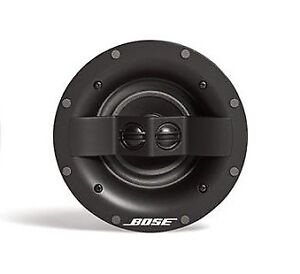 Bose 791 In Ceiling Speakers NEW! 549.99$