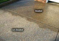 Experienced concrete cleaning of driveways, pool decks, patios
