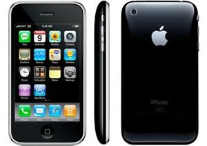 Wanted iPhone 3GS