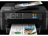 Epson printers workforce xp 225 332 530