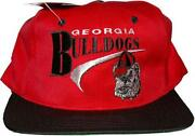 Georgia Bulldogs Snapback