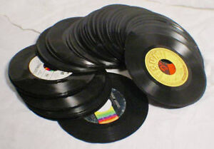 Looking for 45 RPM Records to buy