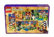 Lego Islanders