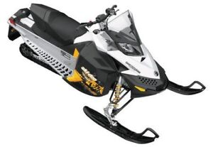 Looking for 08-2011 skidoo 600 snowmobile