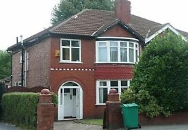4 bed house, near transport,city centre all amenaties, of road parking, gardens,shops, supermarkets.