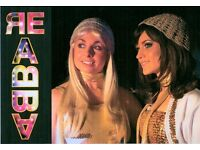 Christmas Party Night - ABBA Tribute