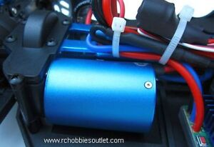 New RC Short Course Truck, Brushless Electric 4WD 2.4G LIPO Windsor Region Ontario image 8