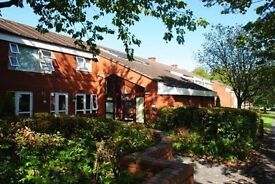 One bedroom apartment to rent for mature people in Wykeham Chase, Macclesfield. SK11 8QU