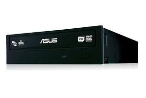 Asus Graveur DVD DRW-24F1ST DVDRW SATA 24X Noir