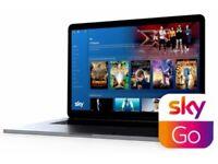 Sky go | Stuff for Sale - Gumtree