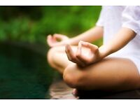Yoga For Well-Being Class in Eastbourne, Old Town at Eden Blue