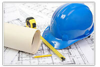 General Contracting Services!