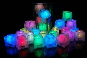 LED ICE CUBES GREAT PRICE BRAND NEW 55% OFF Belleville Belleville Area image 2
