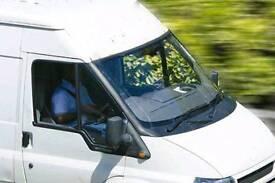 Van windscreens Macclesfield