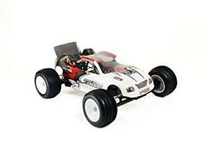 RC Car Racers Edge Traverse 1:10 2WD Stadium Truck With 2.4GHz