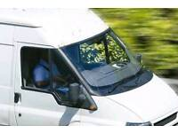 Van windscreens replaced Birchwood