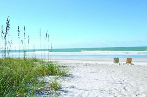 Relaxing Getaway to White Sands of Longboat Key (Nov 5-12)
