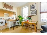 1 bedroom period conversion. Boasting an open plan style kitchen and living room