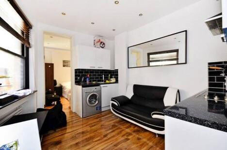 Beautiful two bed property located in the center of london!