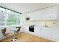 A luxury one bed Apartment in the highly desirable Nell Gwynn House development on Sloane Road