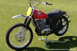 Wanted Dirt bike ,winter rebuild/restore project